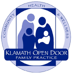 klamath open door family practice